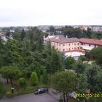 Foto de Continental Terme Hotel