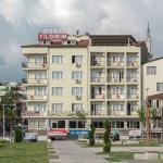 イルドリム ホテル
