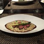 Food - Castle Terrace Restaurant Photo