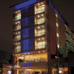 Photo of Blue Suites Hotel