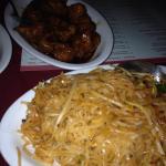 Gourmet Asia Fusion