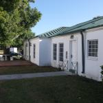 Backyard bungalows