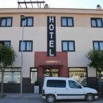 hotel muy tranquilo y familiar