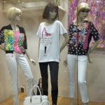 Penny Boutique a Piazza Cola di Rienzo