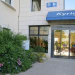 Foto de Kyriad Avignon - Courtine Gare