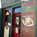 Mackowa Chata