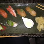 Sushi Roku Photo