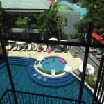 Foto de Red Ginger Chic Resort