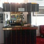 Bar/Reception