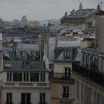 Photo de Hotel Monnier