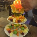 Foto van Osman  Gourmet Restaurant