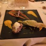 Foto de Bacco & la Volpe Enoteca Osteria