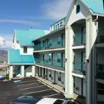 Alpine Motel Kamloops Foto