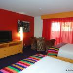 Foto de The Saguaro Palm Springs, a Joie de Vivre Hotel