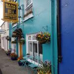 Bank House B&B - Sneem