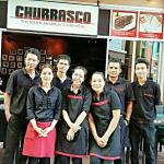Team Churrasco