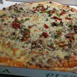 Pizzeria Petit Bateau