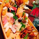 Foto de Sushi Machi Japanese Restaurant
