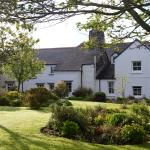 Colvennor Farmhouse Foto