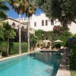 Pool, Riad Alkantara