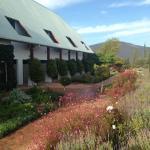 Foto de Marianne Wine Estate Guesthouse