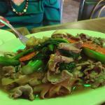 Viet Thai Cafe Foto