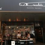 Billede af Machete - Burrito Kartell