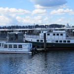 Kitsap Harbor Tours