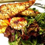 Walnut salad