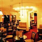 Cafe Vogel