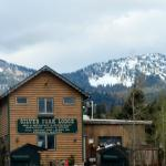 Silver Fork Lodge, Brighton, Utah
