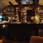 The Lobby Bar - Radisson Blu Caledonien Hotel