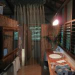 Foto de Iguana Lodge
