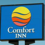 Welcome to the Comfort Inn Midland Ontario