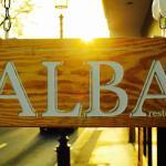 Foto de ALBA restorán