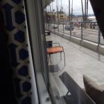 Balcony - Casablanca Inn on the Beach Photo