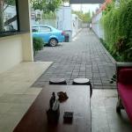 Foto de Bali Ginger Suites
