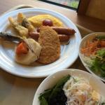 Hotel Route Inn Kanazawa Ekimae Photo