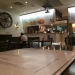 Photo de Greek olives restaurant
