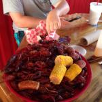 Pook's Crawfish Hole