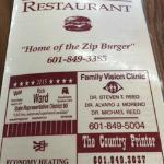 Zip's Restaurant