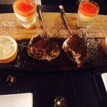El mejor anfitrión Gabriel, el dueño y chef. Una experiencia extraordinaria. La comida de lo mej (135077433)