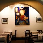 Inside Nunzio's