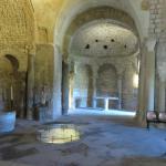 Baptistere de Venasque