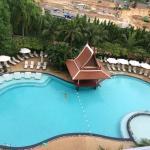 Foto de Mercure Pattaya Hotel