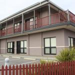 Tanunda Apartments Hotels