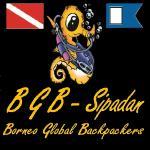 BGB Sipadan logo
