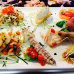Gastronomia le Quattro Stagioni