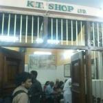 K. Tea Shop,  Dar Es Salaam,  Tanzania