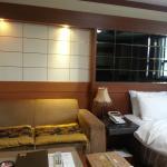 Silkroad Hotel Foto